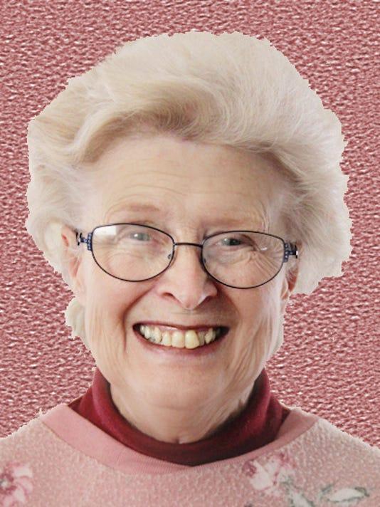 Barbara Hootman col sig