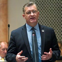 Guest column: More study needed on medical marijuana, lawmaker says