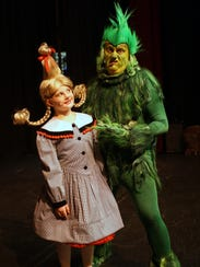 """""""How The Grinch Stole Christmas"""" returns to the Endicott"""