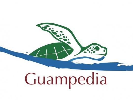 Guampedia logo