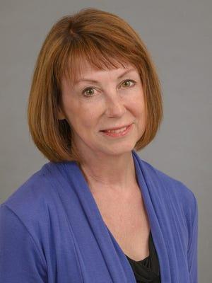 Elaine Friesen-Strang, AARP Oregon Volunteer State President.