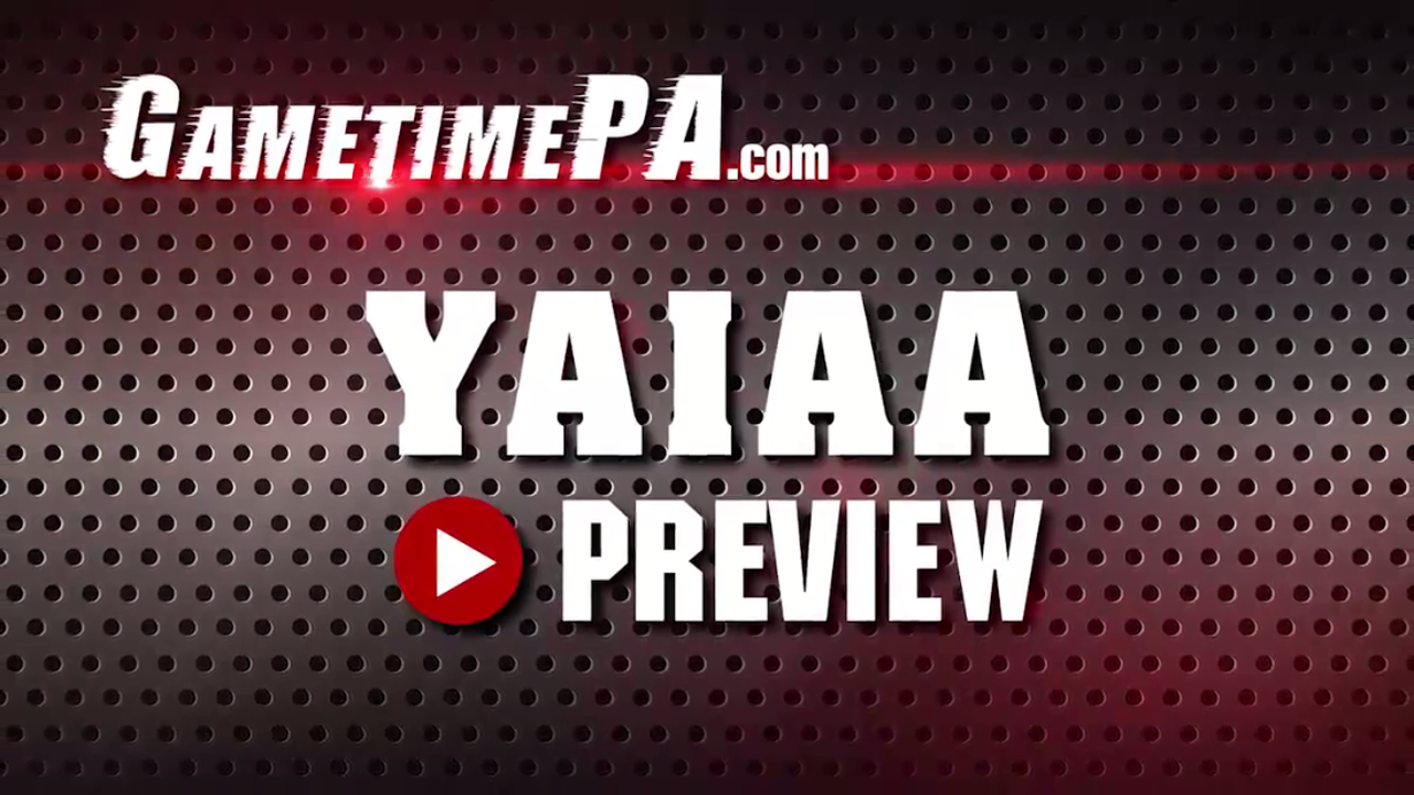 Watch: YAIAA Division I football preview