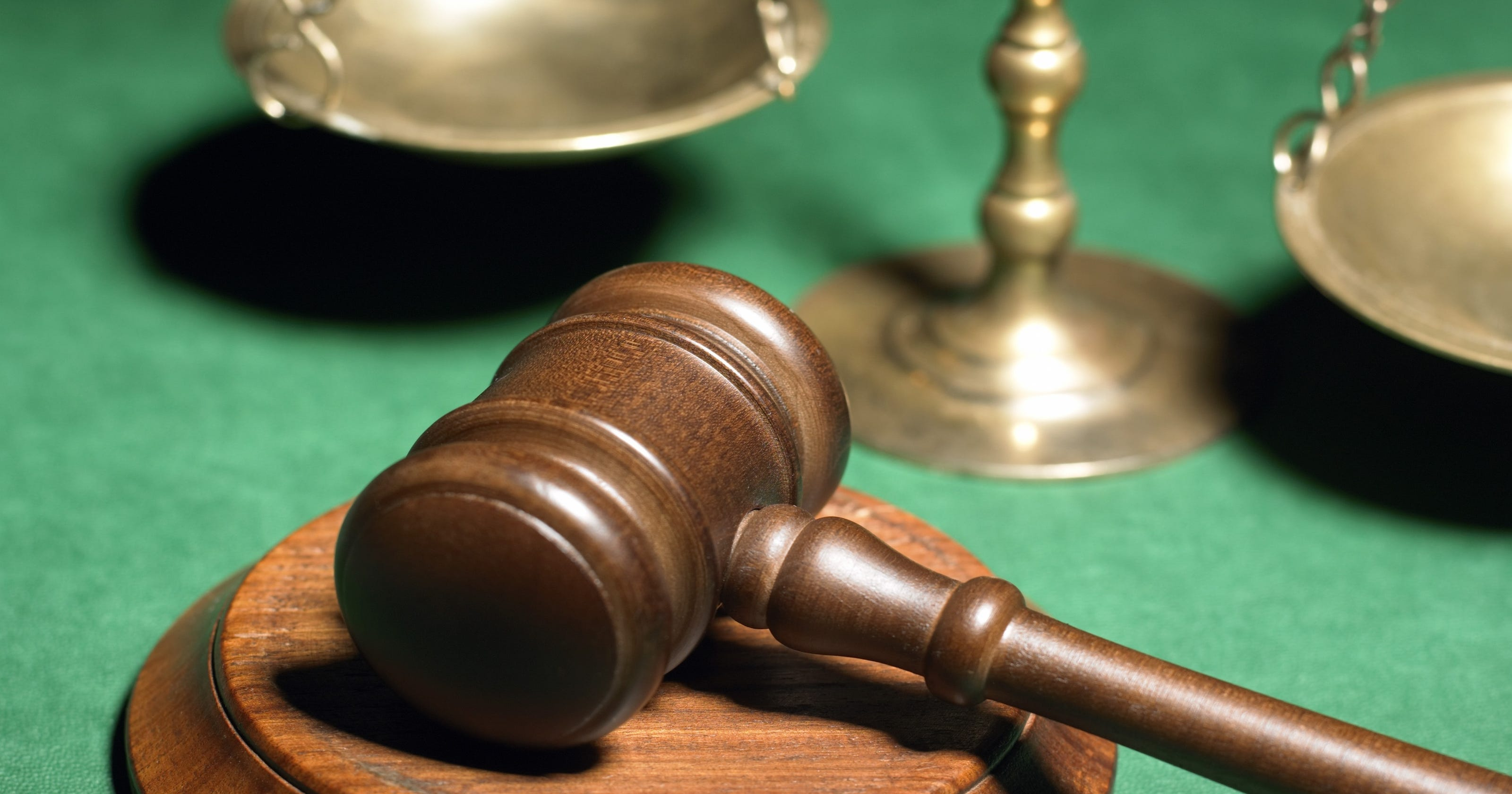 Man sentenced for role in NJ car theft ring