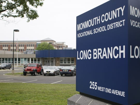 Monmouth County Vocational School