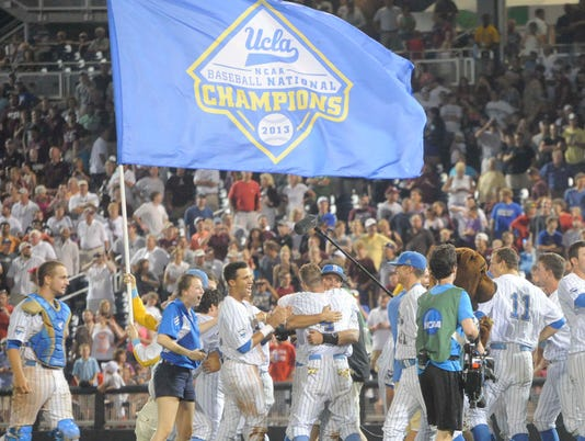 Ruling in lawsuit could take away UCLA baseball's home