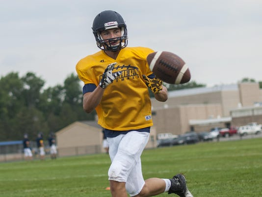 PTH0824 PREPS PORT HURON NORTHERN FB