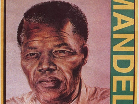 A history of apartheid, an icon in the making