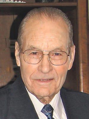 Walter R. Rodgers 95th Birthday Celebration
