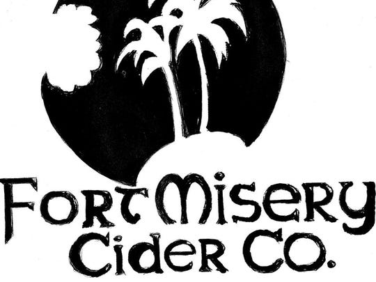 Fort Misery Cider Co. is now serving its artisan, small-batch ciders, sours and meads at local events.