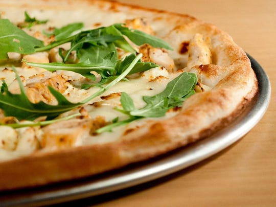 A new Rapid Fired Pizza location is expected to open