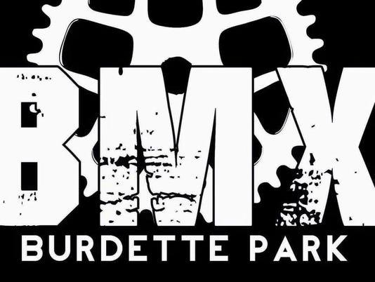 Burdette BMX