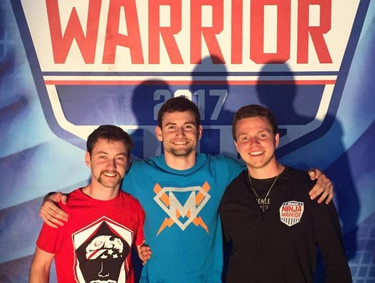 WI warriors