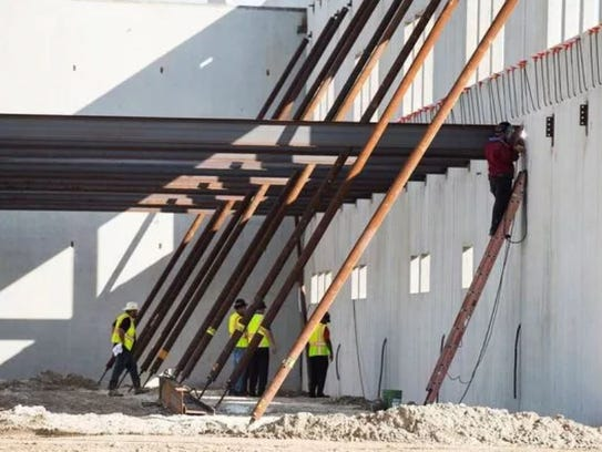 More dollars for school construction in Lee County