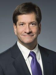 Steven Wood, attorney for Wilmington Trust's former President Robert Harra Jr.