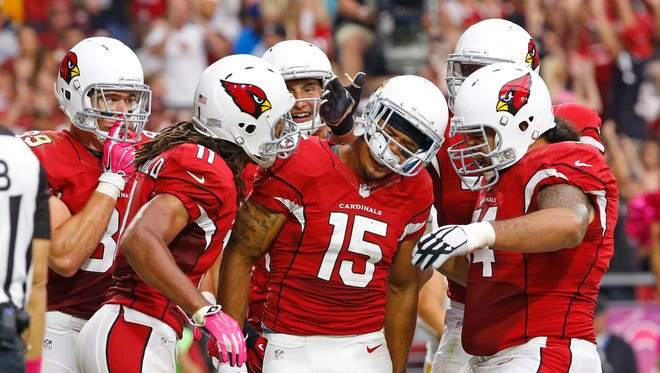 The Cardinals look to move to 5-1 on the season Sunday against the Raiders in Oakland. Kent Somers previews the game.