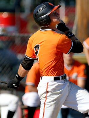 West Salem High School senior infielder Andy Armstrong will play for Oregon State next season.