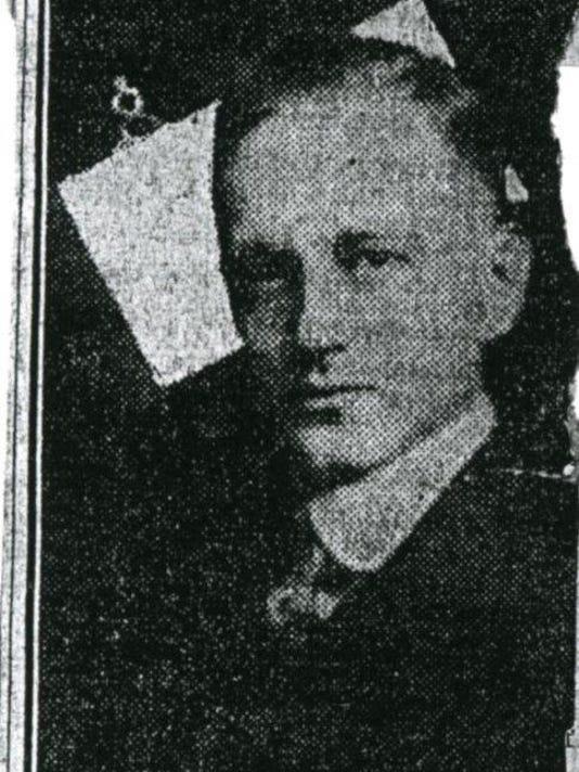 Cummings, Wallace