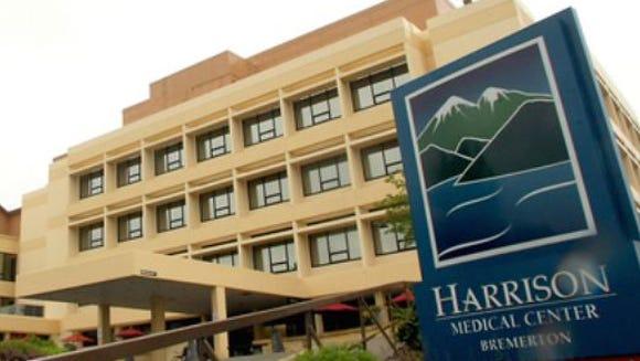 Harrison Medical Center