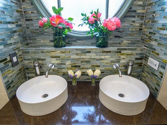 Bryant Park bathrooms