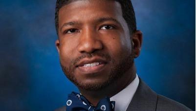 CJ Rhodes is pastor of Mt. Helm Baptist Church in Jackson.