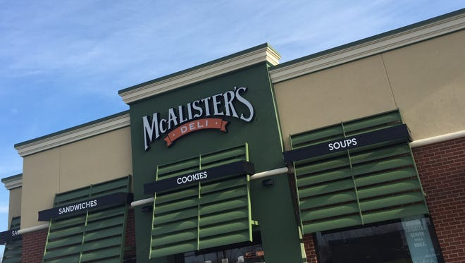 McAlister's opens in Henrietta
