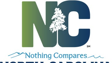 "The new ""Nothing Compares"" logo will not replace ""First in Fllght"" in North Carolina."