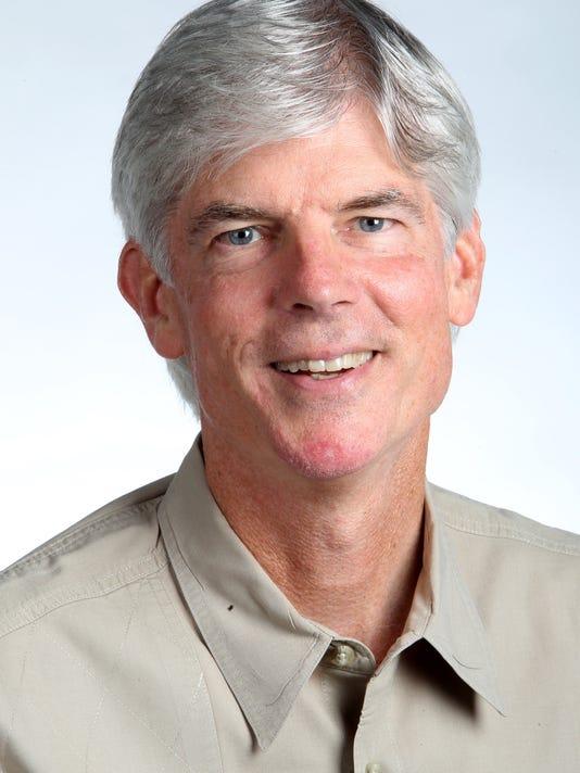 Mark Scott