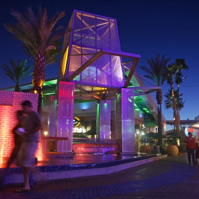 Tempe Marketplace has been sold for $367 million.