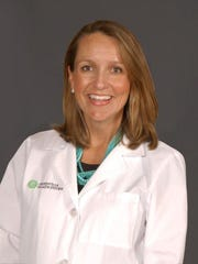 Dr. Kacey Eichelberger