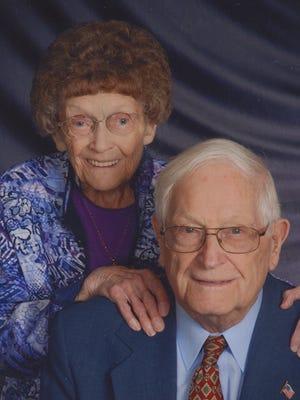 Wright 70th Anniversary
