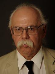Jonathan Sharkey, former Port Hueneme City Council member.