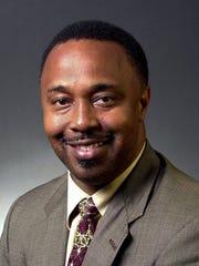 Reggie Sessions: Fort Pierce City Commission District