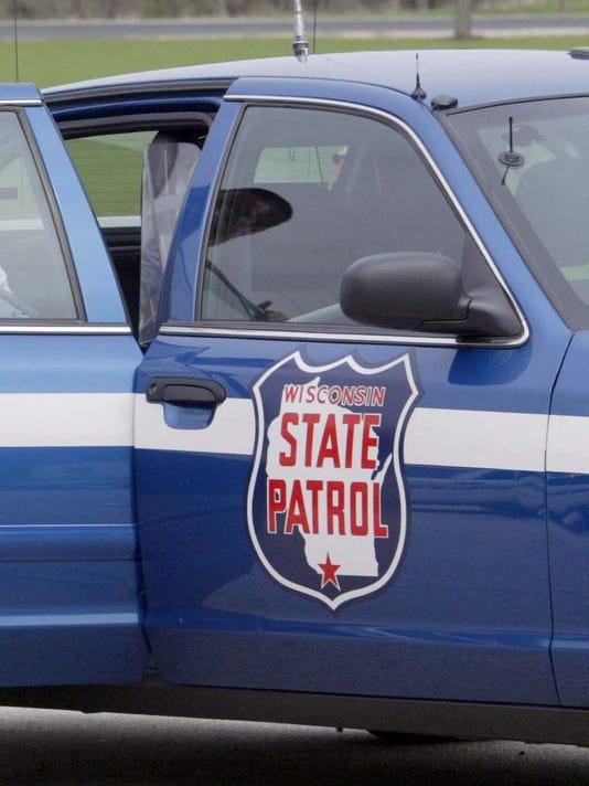 Kiel man among state patrol recruits