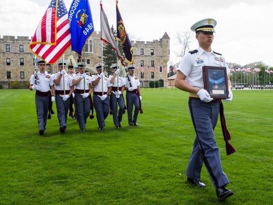 St. John's Northwestern Military Academy