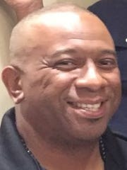 Father Duenas Memorial School Principal Tony Thompson