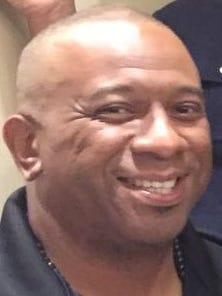 Father Duenas Memorial School Principal Tony Thompson