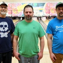 Delchambre surprised after winning Apple Valley Lanes singles tourney