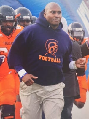 Former Alabama State coach Reggie Barlow has led Virginia State to a 10-1 record this season and second seed in the NCAA Division II playoffs.