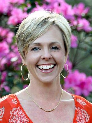 Anna Jones TLH blogger