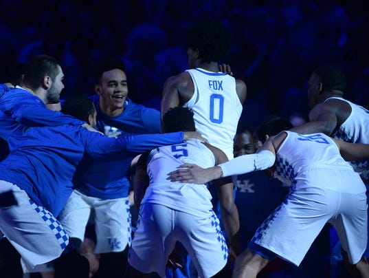 Kentucky Basketball Uk Has Second Best Odds To Win: Kentucky Has Much To Prove After
