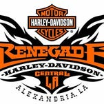 The public is invited to celebrate African-American motorcycle riders Saturday at Renegade Harley-Davidson in Alexandria.