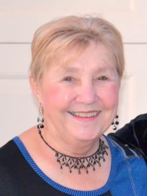 Wanda Dingwall
