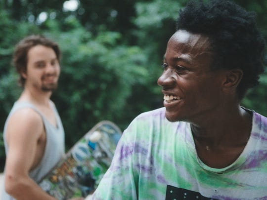 Minding the Gap, Freep Film Festival 2018