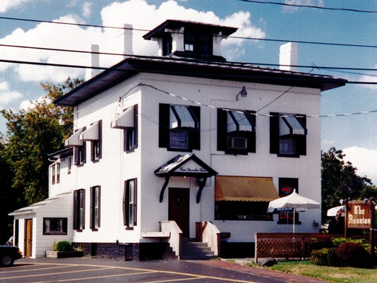 Reunion Inn exterior provided