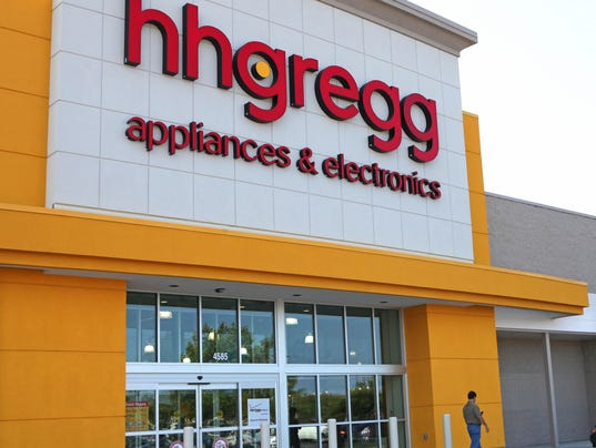 Hhgregg store in manchester township to close for Michaels crafts manchester ct