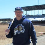 Birmingham-Bloomfield Beavers manager Chris Newell has three-quarters of his roster set and is more than ready to get the inaugural USPBL season underway.