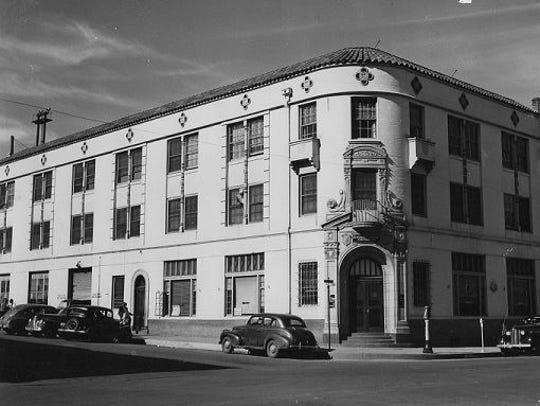 Herald-Post & El Paso Times, 'Newspaper Printing Corporation'