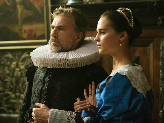 Tulip Fever The Weinstein Company