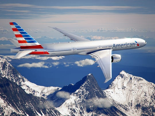 """Travelers Nic and Rachel Cole say American Airlines """"lost"""" Nic's wheelchair for 12 hours."""