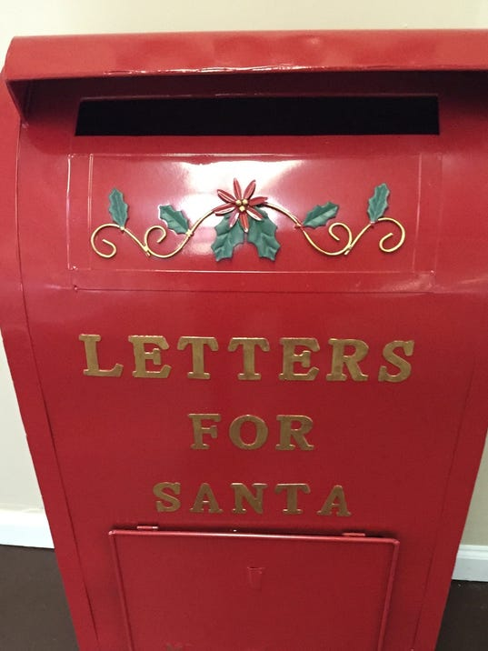 letters for santa berlin